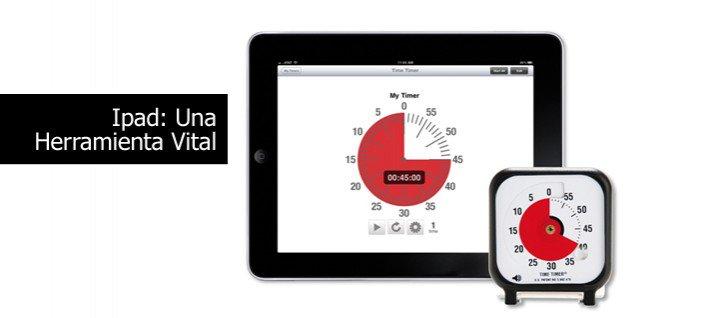El iPad una herramienta vital para niños autistas