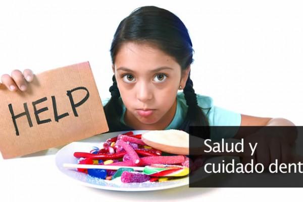 Salud y cuidado dental para niños con necesidades especiales