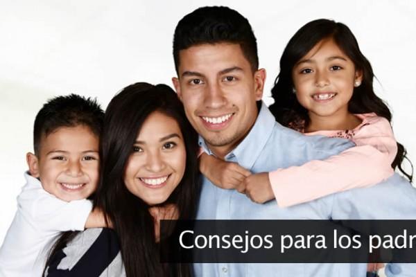Consejos para los padres