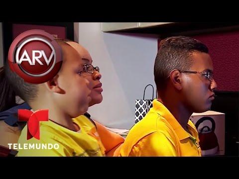 Ofrecen-programas-para-ayudar-a-niños-genios-con-autismo-Al-Rojo-Vivo-Telemundo