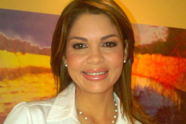 Dra. Maria L. Valcourt-Rodriguez