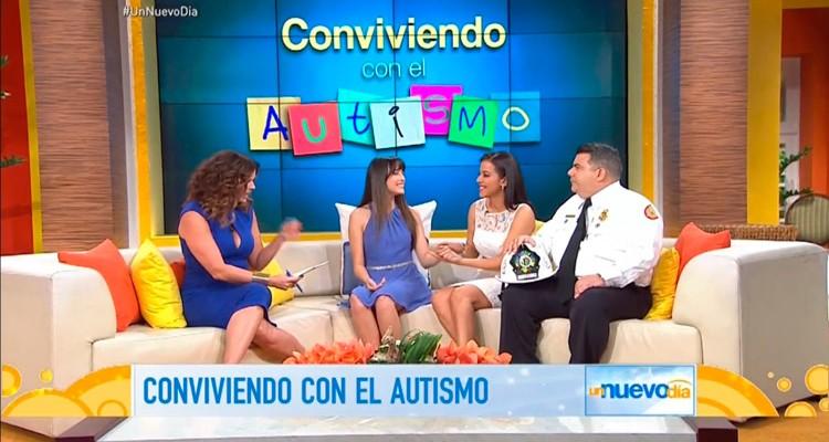 Conviviendo con el autismo