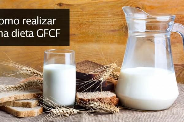 Como realizar una dieta GFCF