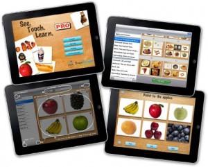 iPad 4x
