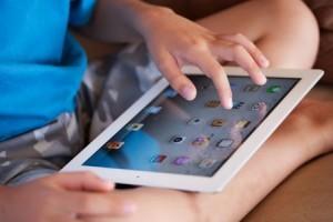 iPad para autismo